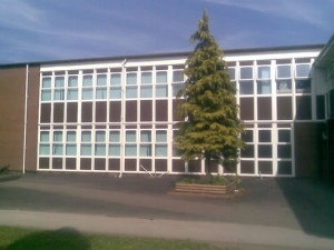 Madeley High School