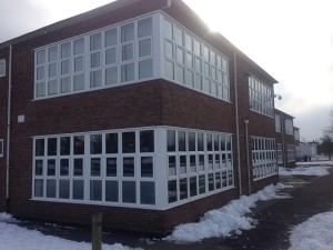 Cannock Chase High School After