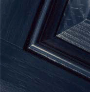 Blue Composite Doors