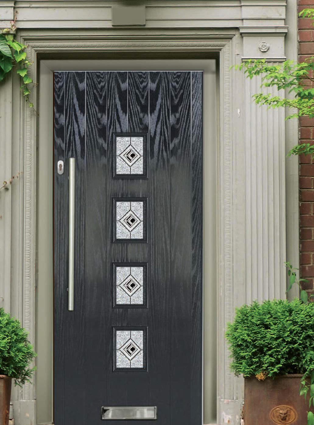Harlech Composite Doors