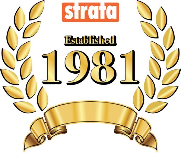 Strata Since 1981