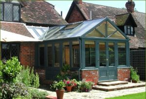 Orangeries by Strata