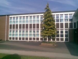 Madeley High School