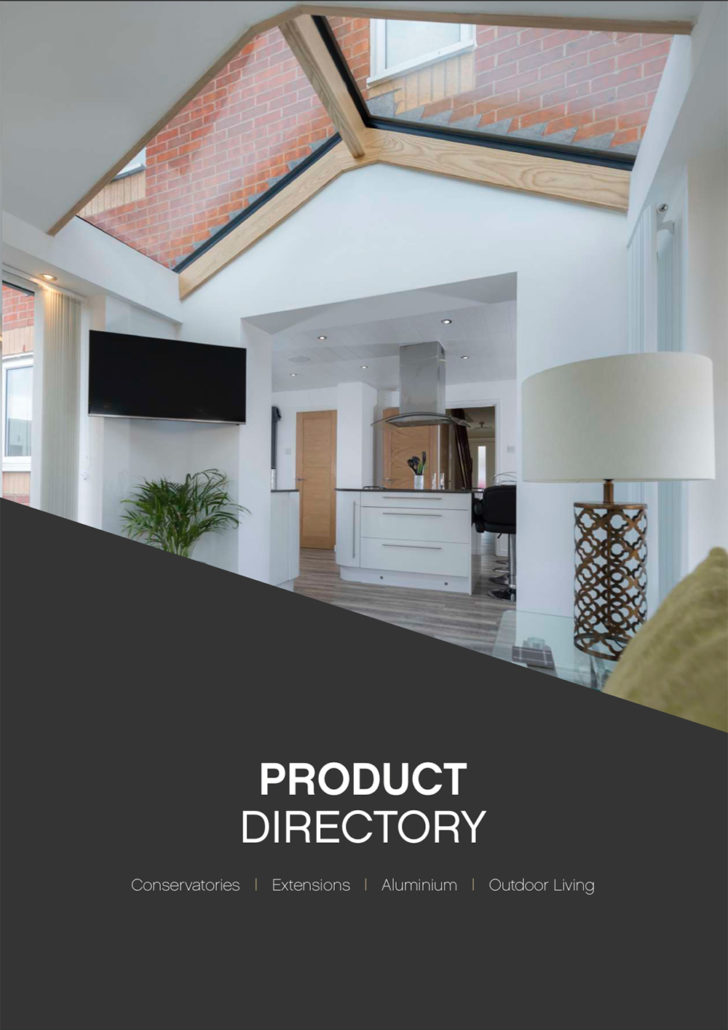 Strata Conservatory Brochure 2019