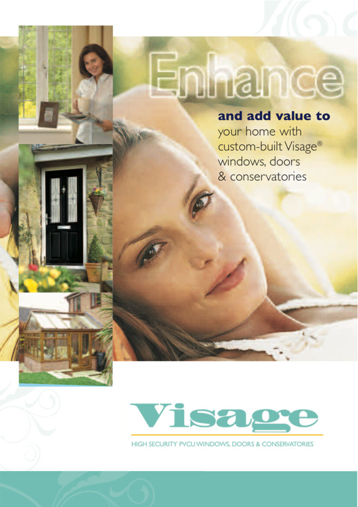Strata Visage Windows & Doors Brochure 2019